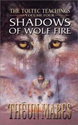 Shadows of Wolf Fire 9781919792057