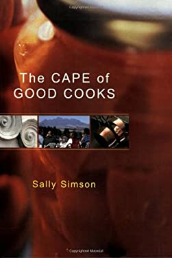 The Cape of Good Cooks 9781919930336