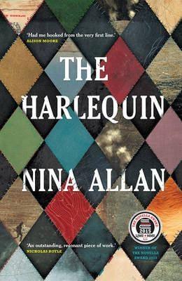 The Harlequin: Winner of the Novella Award 2015