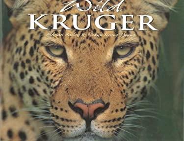 Wild Kruger 9781919938547