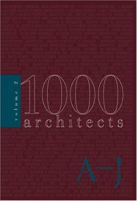 2000 Architects 9781920744939