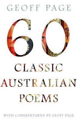 60 Classic Australian Poems 9781921410796