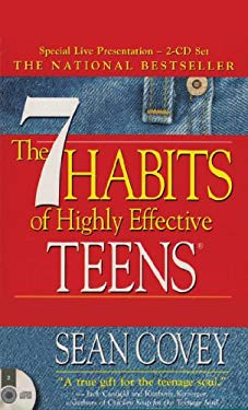 The 7 Habits of Highly Effective Teens 9781929494453