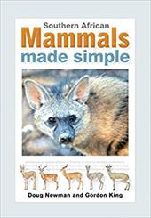 Southern African Mammals Made Simple 22123341