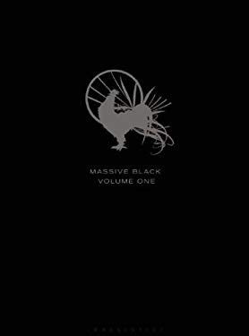 Massive Black: Volume 1 9781921002601