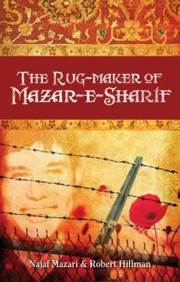 the rugmaker of mazar e sharif conflict