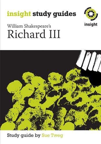 Richard III 9781921088711