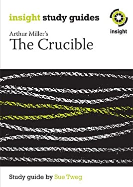 Crucible 9781921088827
