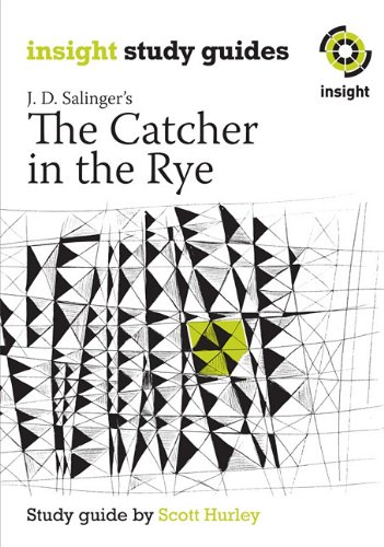 The Catcher in the Rye 9781921088834
