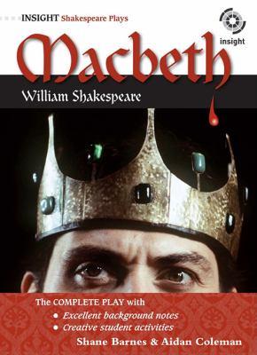 Macbeth 9781921088858