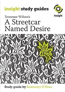 Streetcar Named Desire 9781921088988