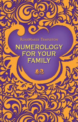 Numerology for Your Family 9781921295294