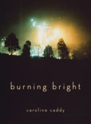 Burning Bright 9781921361876