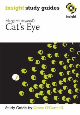 Cat's Eye 9781921411922