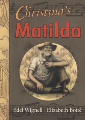 Christina's Matilda 9781921479878