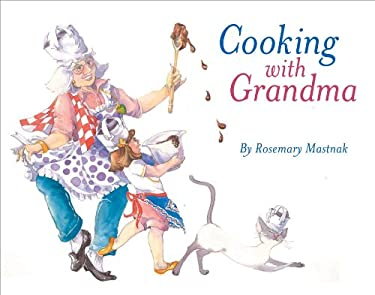 Cooking with Grandma 9781921564192