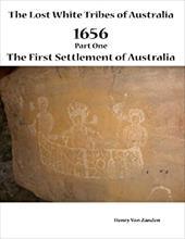 LOST WHITE TRIBES IF AUSTRALIA 20685898