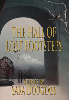 The Hall of Lost Footsteps 9781921857058