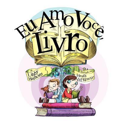 Eu Amo Voc , Livro 9781921869822