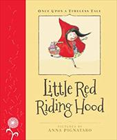 Little Red Riding Hood 22397773