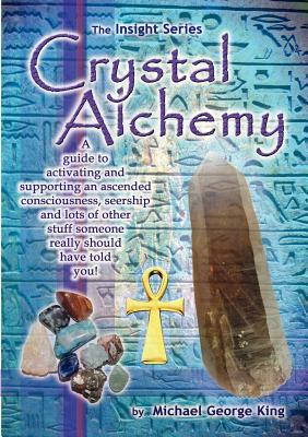 Crystal Alchemy 9781922022448