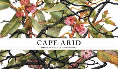 Cape Arid 9781922089007