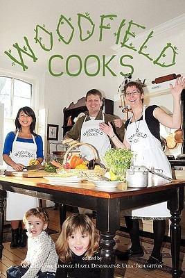 Woodfield Cooks 9781926582498