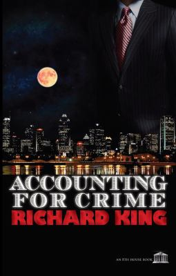 Accounting for Crime 9781926716077