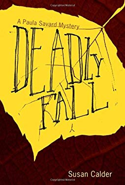 Deadly Fall 9781926741185