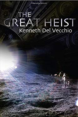 The Great Heist 9781926745718