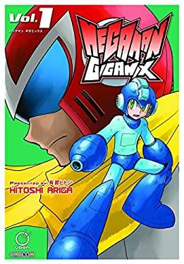 Mega Man Gigamix, Volume 1 9781926778235