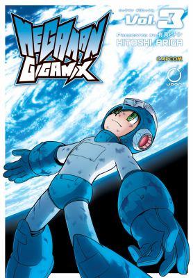 Mega Man Gigamix, Volume 3 9781926778310