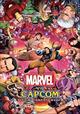 Marvel Vs Capcom: Official Complete Works 9781926778495