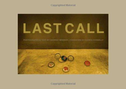 Last Call 9781926855028