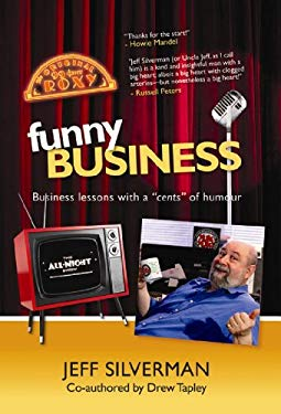 Funny Business 9781927005040