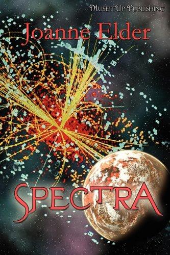 Spectra 9781927085103