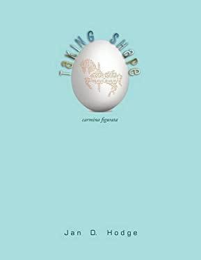 Taking Shape - carmina figurata: Hardcover
