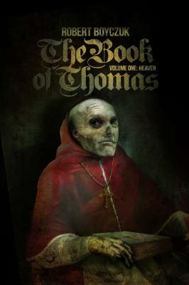 The Book of Thomas: Heaven 9781927469279