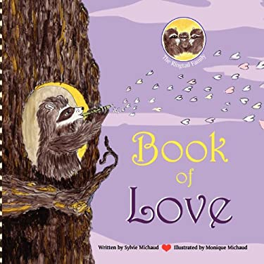 Book of Love - The Ringtail Family 9781927471005
