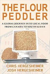 The Flour Peddler: A Global Journey into Local Food 23384106