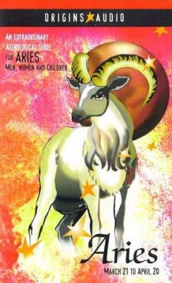 Aries: March 21 to April 20