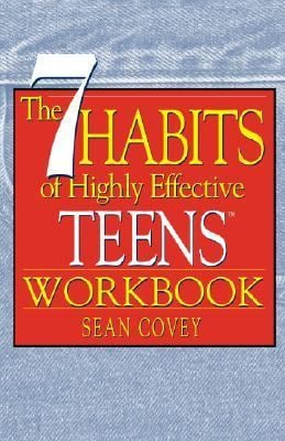 The 7 Habits of Highly Effective Teens Workbook 9781929494170