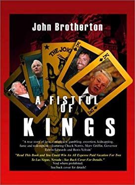 A Fistful of Kings 9781929774067