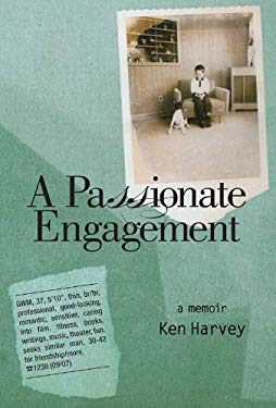 A Passionate Engagement: A Memoir 9781929355686