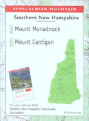 AMC River Guide: Massachusetts, Connecticut, Rhode Island 9781929173877