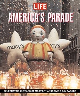 America's Parade: A Celebration of Macy's Thanksgiving Day Parade 9781929049431