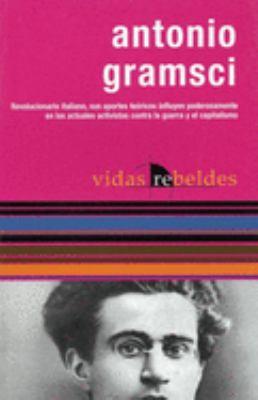 Antonio Gramsci 9781920888596
