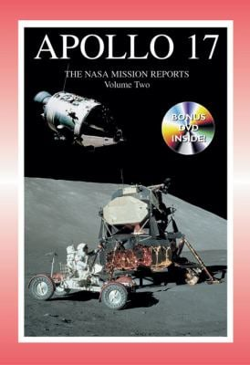 Apollo 17 [With DVD ROM] 9781926592022