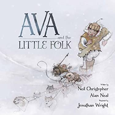 Ava and the Little Folk 9781927095027