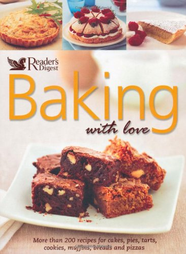 Baking with Love 9781921077326